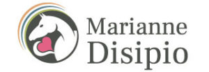 Marianne Disipio logo