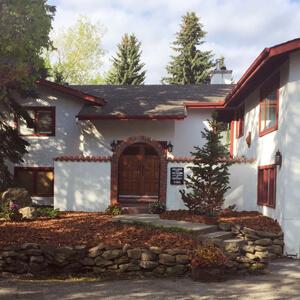 Three Horse Cottage